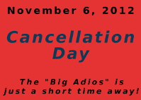 Cancellation Day